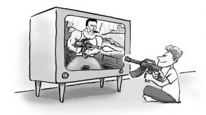 QUÉ PROGRAMAS DE TV DEBEN VER LOS NIÑOS TERRASSA BARCELONA 1