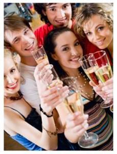 ADOLESCENTES Y CONSUMO DEL ALCOHOL TERRASSA BARCELONA 2