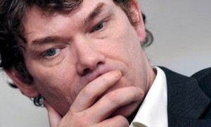 Gary McKinnon, the British hacker who is diagnosed with Asperger's syndrome