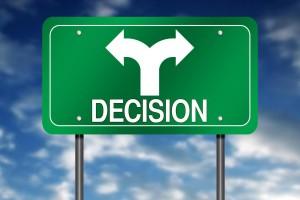 PASOS PARA TOMAR DECISIONES