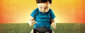 El desarrollo cognitivo del niño de 4 a 7 meses