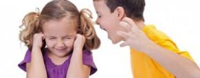 Disminuir conductas agresivas