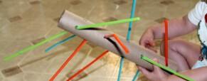 Terapia del Juego entre hijos y padres