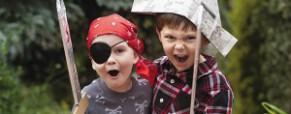 ¿Es importante jugar con los hijos?