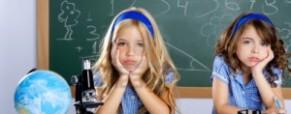 ¿Se aburren los alumnos en clase?