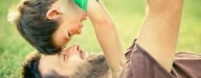 Padres y Terapia de Integración Sensorial