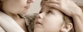 Trastornos psicosomáticos en la infancia